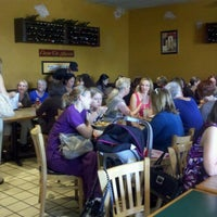 Photo taken at Nello's Pizza by Netty R. on 9/27/2012