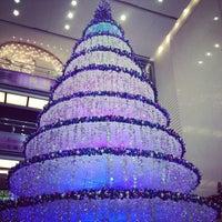 Photo taken at China Shine Plaza by Christina C. on 12/4/2012