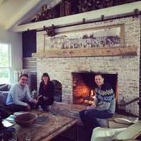 Photo taken at Sherwood House Tasting Room by Michelle Y. on 11/29/2014