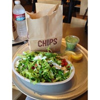 Photo taken at Chipotle Mexican Grill by Joseph O. on 6/8/2013