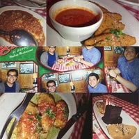 Photo taken at Buca di Beppo Italian Restaurant by Joseph O. on 7/14/2013