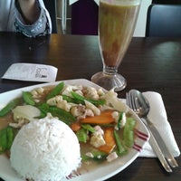 Photo taken at Solaria by Yanti W. on 6/23/2014