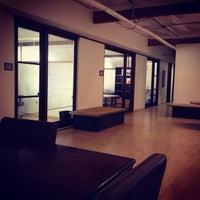 Photo taken at Ansir Innovation Center by Tawny on 3/7/2014