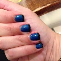 Photo taken at Cleo Nail & Spa by Jennifer R. on 10/11/2013