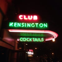 Photo taken at Kensington Club by Mary B. on 10/27/2013