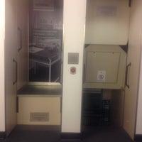 Photo taken at Siemens by Moche: cruel free traveler blog h. on 12/18/2013