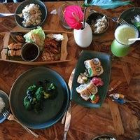 Photo taken at Fiji Restaurant by Debii S. on 5/6/2015