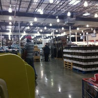 Photo taken at Costco Wholesale by Rory S. on 12/30/2012