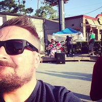 Photo taken at Belle Isle Yacht Pub by Daniel D. on 3/16/2013