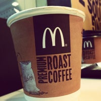 Photo taken at McDonald's by Peter L. on 2/12/2013
