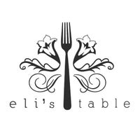 Photo taken at Eli's Table by Rachel K. on 6/15/2013
