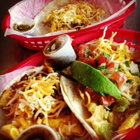 Photo taken at Torchy's Tacos by Patrick P. on 3/8/2013