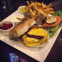 Photo taken at Mcclellan's Sports Bar by Scott B. on 12/17/2012