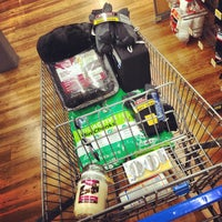 Photo taken at Walmart Supercenter by dicky_dom on 10/30/2013