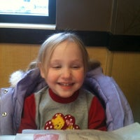 Photo taken at Arby's by Russell B. on 2/20/2011