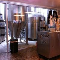 Photo taken at El Segundo Brewing Company by Erik W. on 7/28/2012