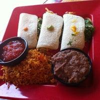 Photo taken at Amigos Tortilla Bar Mexican Restaurant by John J. on 3/28/2011
