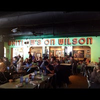 Photo taken at Whitlow's on Wilson by Frank G. on 11/5/2011