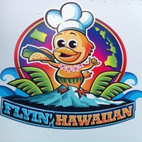 Photo taken at Flyin' Hawaiian by Darwin D. on 5/20/2012