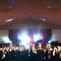 Photo taken at BCC - The Tabernacle by Sam D. on 9/3/2011