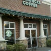 Photo taken at Starbucks by Michael C. on 2/22/2012