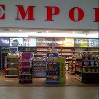 Photo taken at Emporium by Anton A. on 2/14/2012