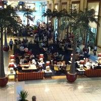 Photo taken at Waterfront Cebu City Hotel & Casino by Regie on 2/21/2011