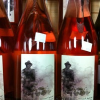 Photo taken at Salut Fine Wine and Spirits by Sam A. on 7/22/2011