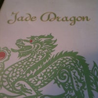 Photo taken at Jade Dragon by Danielle S. on 11/30/2011