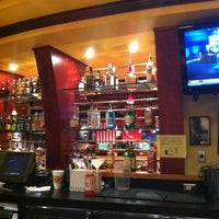 Photo taken at Red Robin Gourmet Burgers by Justin G. on 3/23/2011
