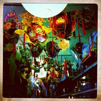 Photo taken at Chinatown by Joanna K. on 8/25/2012