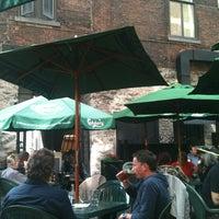 Photo taken at Pub Victoria by Gabrielle L. on 6/5/2012