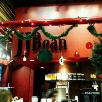 Photo taken at JJ Bean by M X. on 12/22/2011
