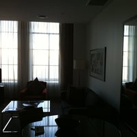 Photo taken at Adina Apartment Hotel by Ricki on 6/14/2012