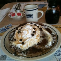 Photo taken at IHOP by Avi B. on 7/28/2011