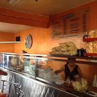 Photo taken at Fruteria Granada by Inti A. on 3/10/2012