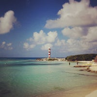 Photo taken at Dreams Cancun Resort & Spa by DRECU E. on 6/1/2012