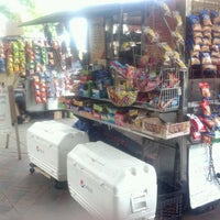Photo taken at Howard University Food Stands by The P. on 4/17/2012