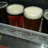 Photo taken at Salem Beer Works by Grace H. on 10/15/2011