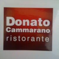 Photo taken at Donato Cammarano by Gerardo A. on 7/22/2011