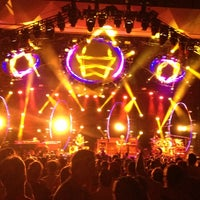 Photo taken at Riverbend Music Center by Jeff R. on 6/23/2012