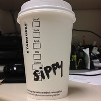 Photo taken at Starbucks by Cynthia on 6/24/2012