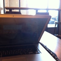 Photo taken at Starbucks by Suzy H. on 7/31/2011