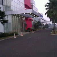 Photo taken at Smart Telecom BSD by Chandra P. on 8/18/2011
