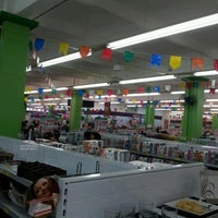 Photo taken at Ferreira Costa Home Center by Flávio C. on 6/8/2012