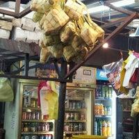 Photo taken at Pasar Chowkit by Radzlianda O. on 8/27/2011