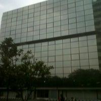 Photo taken at Wisma Sejahtera by Ryan P. on 8/28/2012