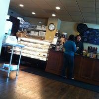 Photo taken at Uptown Joe's by Sam Rice  ツ on 10/15/2011