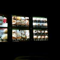 Photo taken at Starbucks by Naura P. on 11/10/2011