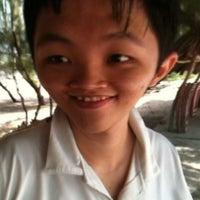 Photo taken at Deo Nuoc Ngot by Binh N. on 2/4/2012